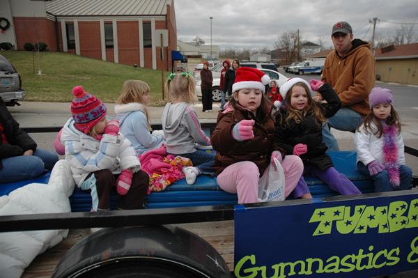 Christmas parade2