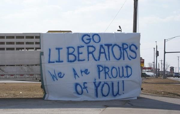 GoLiberators