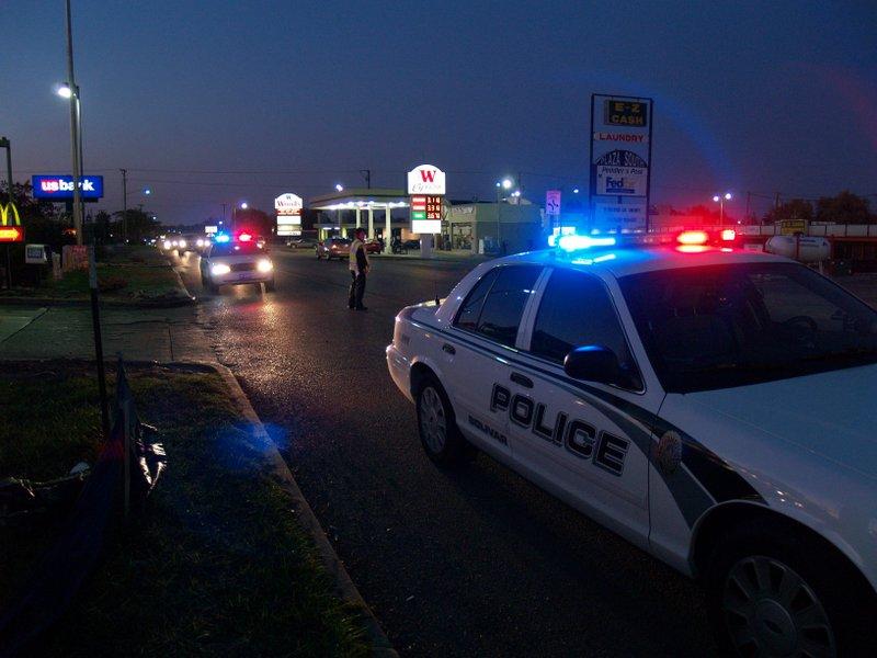 Police Department - City of Bolivar, Missouri
