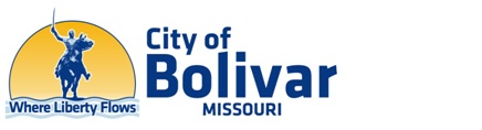 City of  Bolivar, Missouri