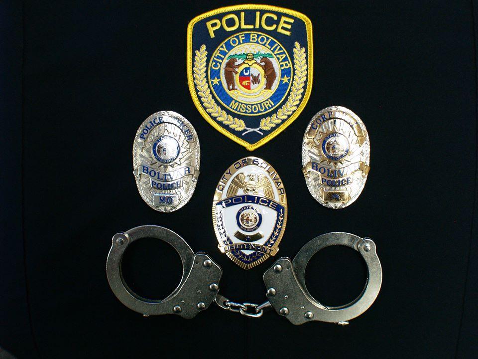 police-shields