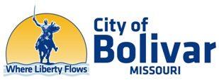 City of  Bolivar, Missouri